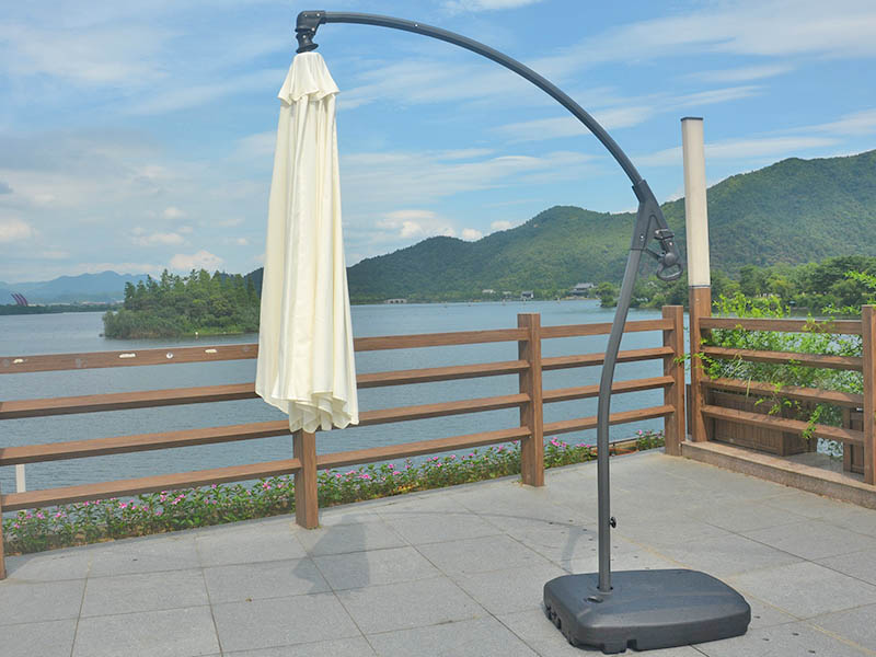 sun umbrella for outdoor